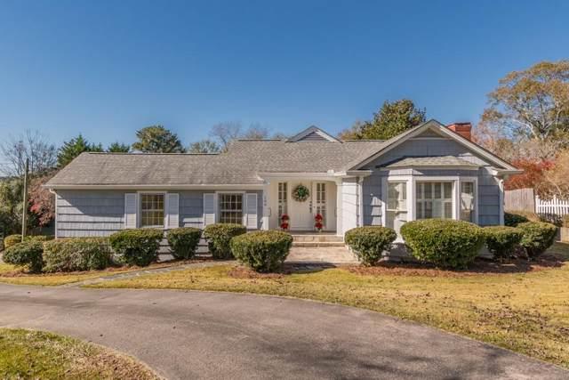 106 S Highland Avenue, Dallas, GA 30132 (MLS #6812179) :: North Atlanta Home Team