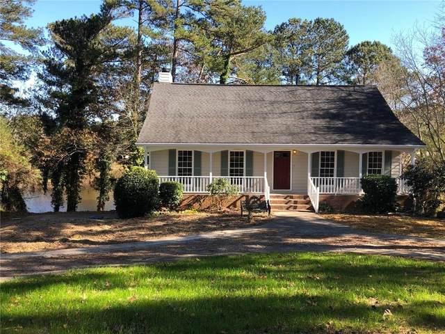 3815 Maple Court, Marietta, GA 30066 (MLS #6812189) :: Path & Post Real Estate