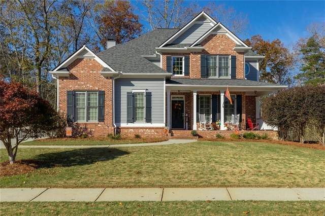 89 Stafford Lane, Villa Rica, GA 30180 (MLS #6812190) :: North Atlanta Home Team