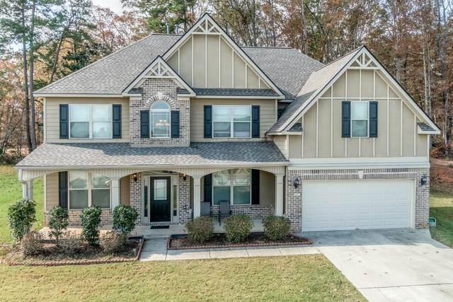 4729 Polly Place, Snellville, GA 30039 (MLS #6812218) :: North Atlanta Home Team