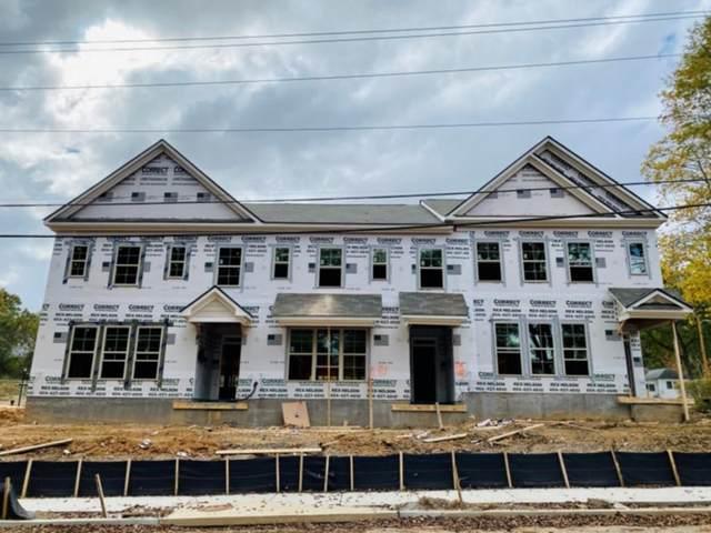 4859 Mountain Rose Walk #6, Buford, GA 30518 (MLS #6812220) :: Lakeshore Real Estate Inc.