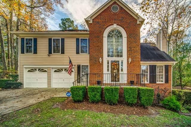2710 Wynford Avenue SW, Marietta, GA 30064 (MLS #6812228) :: Lakeshore Real Estate Inc.