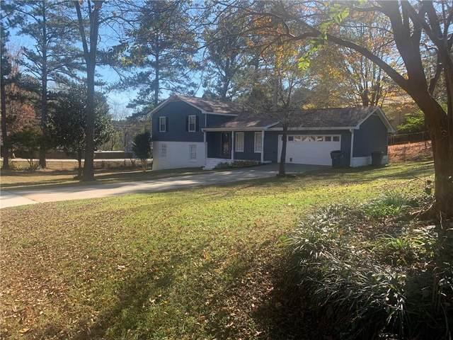 2459 Forestdale Drive, Dacula, GA 30019 (MLS #6812244) :: North Atlanta Home Team