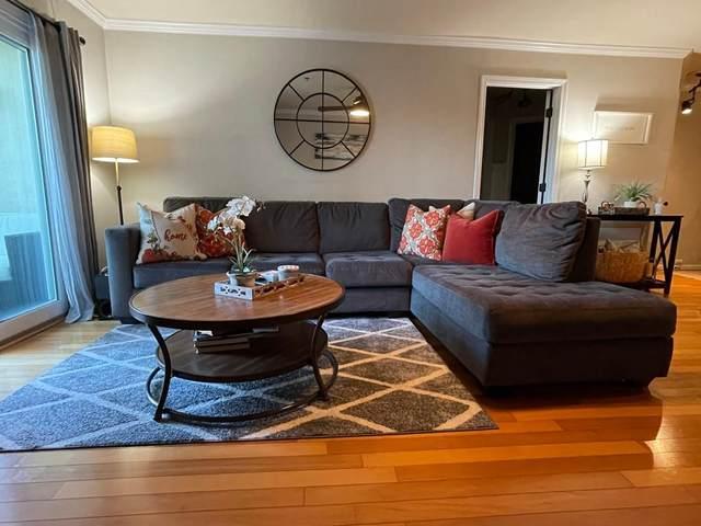 970 Sidney Marcus Boulevard NE #1504, Atlanta, GA 30324 (MLS #6812245) :: The Residence Experts