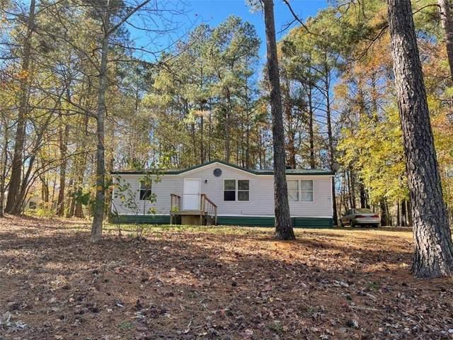 169 Holly Creek Drive, Carrollton, GA 30116 (MLS #6812256) :: The North Georgia Group