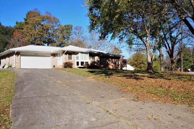 1052 Pineglen Drive, Forest Park, GA 30297 (MLS #6812262) :: North Atlanta Home Team