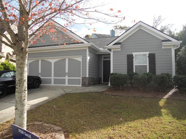 1701 Lily Valley Drive, Lawrenceville, GA 30045 (MLS #6812265) :: Lakeshore Real Estate Inc.