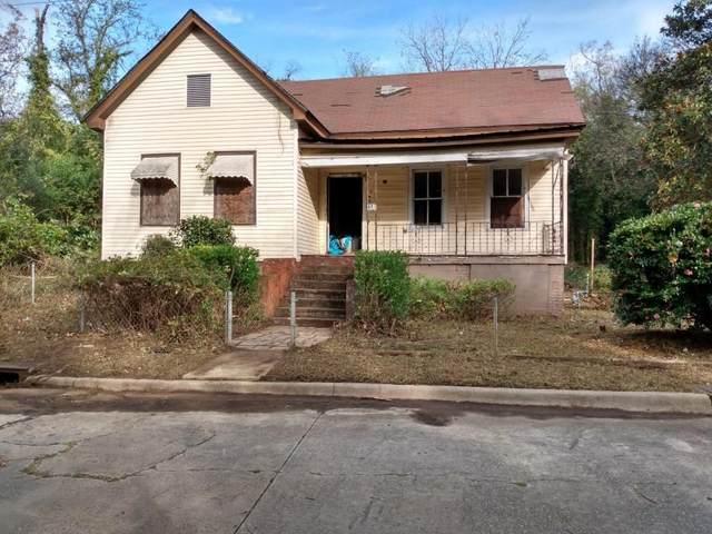671 Dixie Avenue, Macon, GA 31206 (MLS #6812285) :: North Atlanta Home Team