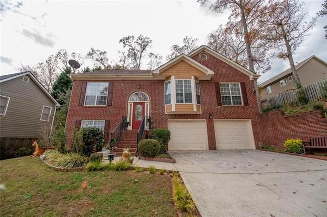1535 Ox Bridge Court, Lawrenceville, GA 30043 (MLS #6812301) :: North Atlanta Home Team