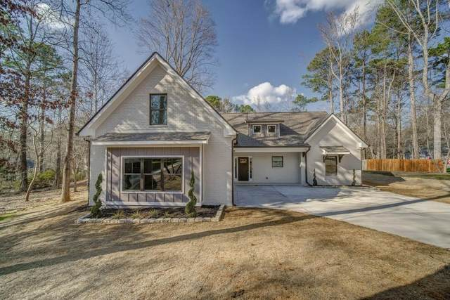 63 Muskogee Court, Dallas, GA 30132 (MLS #6812302) :: North Atlanta Home Team