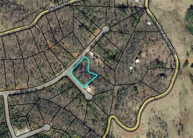 Lot31 Antebellum Avenue, Jasper, GA 30143 (MLS #6812304) :: RE/MAX Prestige