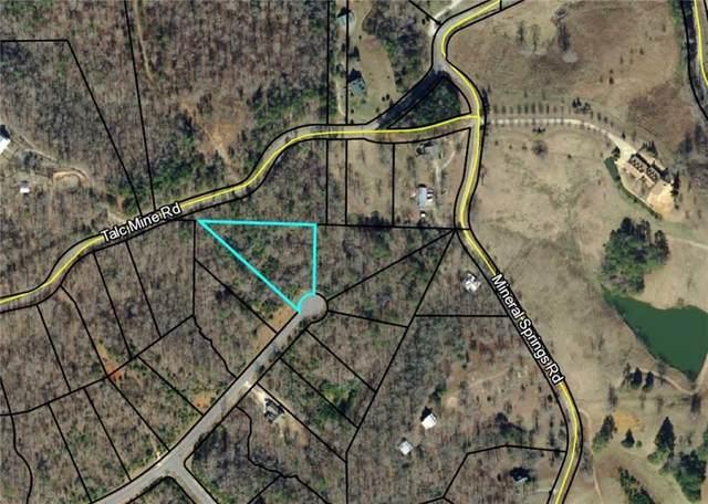 Lot24 Antebellum Avenue, Jasper, GA 30143 (MLS #6812306) :: RE/MAX Prestige