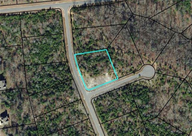 Lot40 Savannah Drive, Jasper, GA 30143 (MLS #6812311) :: Kennesaw Life Real Estate