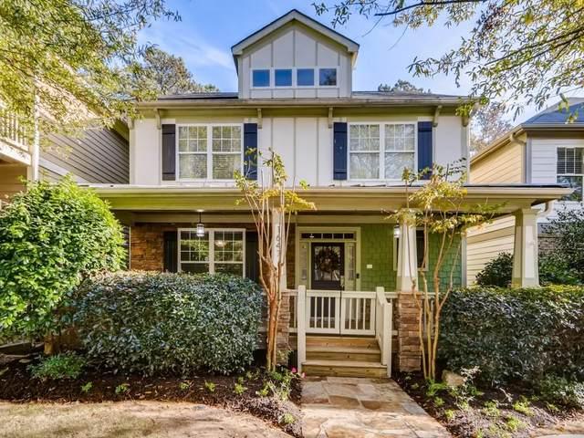 1647 Habershal Road NW, Atlanta, GA 30318 (MLS #6812319) :: RE/MAX Prestige