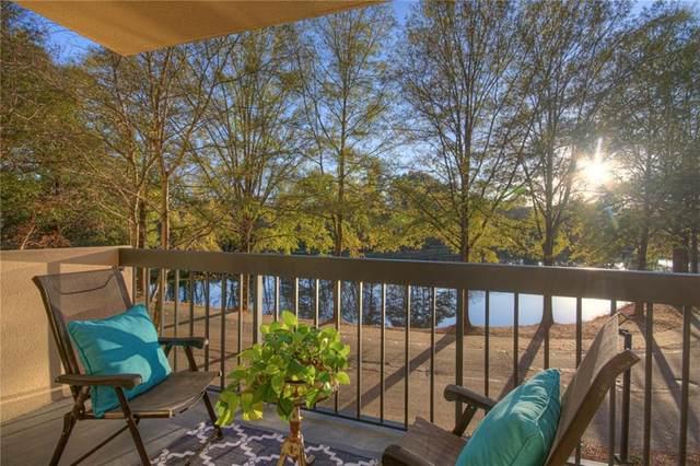 1800 Clairmont Lake #226, Decatur, GA 30033 (MLS #6812320) :: Lakeshore Real Estate Inc.