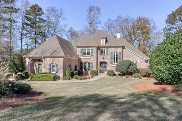 325 White Columns Court, Alpharetta, GA 30004 (MLS #6812354) :: Todd Lemoine Team