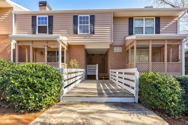 236 Quail Run B, Roswell, GA 30076 (MLS #6812358) :: Kennesaw Life Real Estate