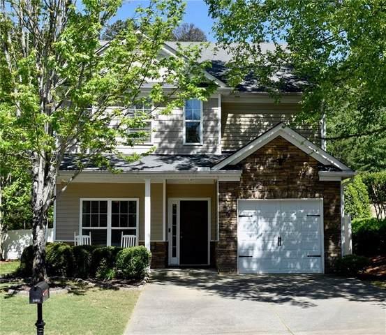 198 Oconee Way, Canton, GA 30114 (MLS #6812360) :: North Atlanta Home Team