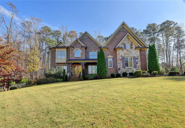 1123 Bream Drive, Milton, GA 30004 (MLS #6812368) :: Oliver & Associates Realty