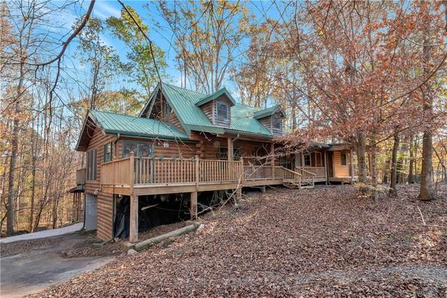 2405 Mountain Road, Milton, GA 30004 (MLS #6812372) :: North Atlanta Home Team