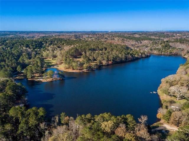 2600 NE Hightower Trail, Conyers, GA 30012 (MLS #6812381) :: AlpharettaZen Expert Home Advisors