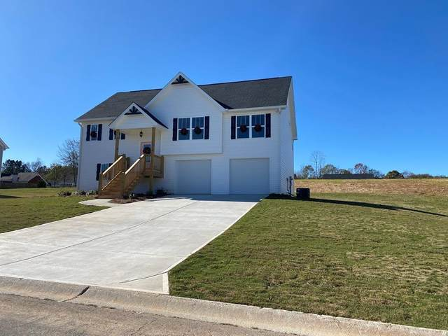 148 Grizzly Trail, Carrollton, GA 30117 (MLS #6812390) :: Oliver & Associates Realty