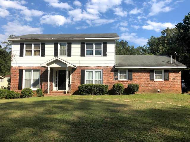 1875 Springwood Drive, Macon, GA 31211 (MLS #6812394) :: North Atlanta Home Team