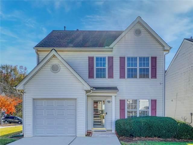 335 Springhaven Road, Lawrenceville, GA 30046 (MLS #6812403) :: North Atlanta Home Team