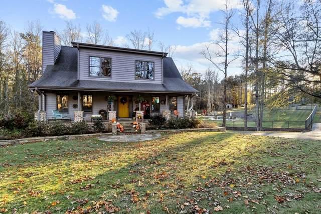 1414 Azalea Drive, Lawrenceville, GA 30043 (MLS #6812407) :: North Atlanta Home Team