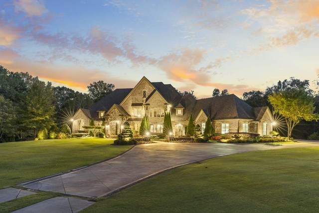 1695 Birmingham Road, Alpharetta, GA 30004 (MLS #6812408) :: Path & Post Real Estate