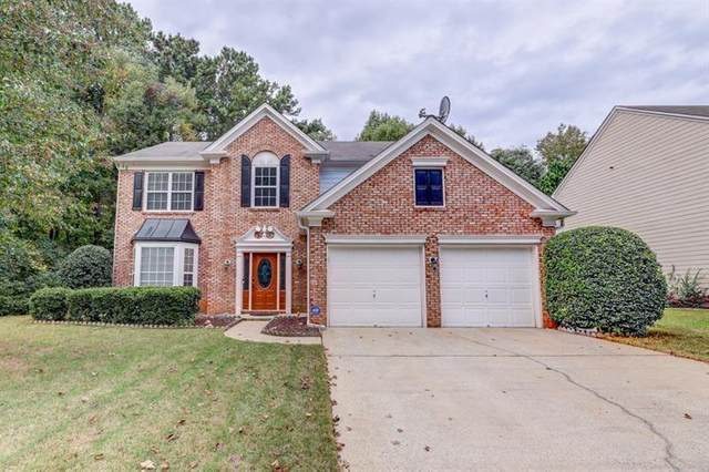 3353 Spindletop Drive NW, Kennesaw, GA 30144 (MLS #6812409) :: The Heyl Group at Keller Williams