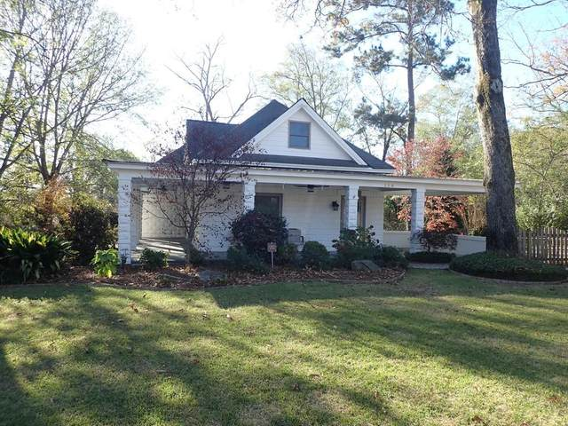 128 W Candler Street, Winder, GA 30680 (MLS #6812410) :: North Atlanta Home Team