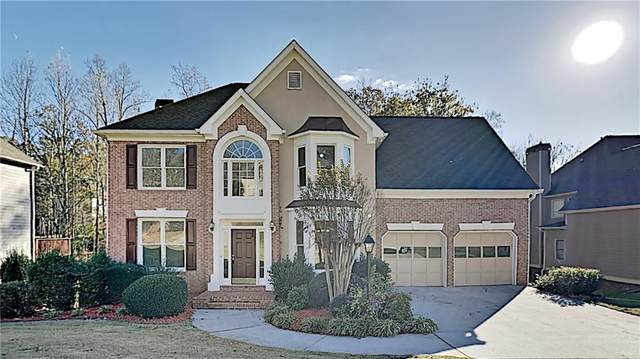 5487 Amity Cove, Powder Springs, GA 30127 (MLS #6812412) :: North Atlanta Home Team