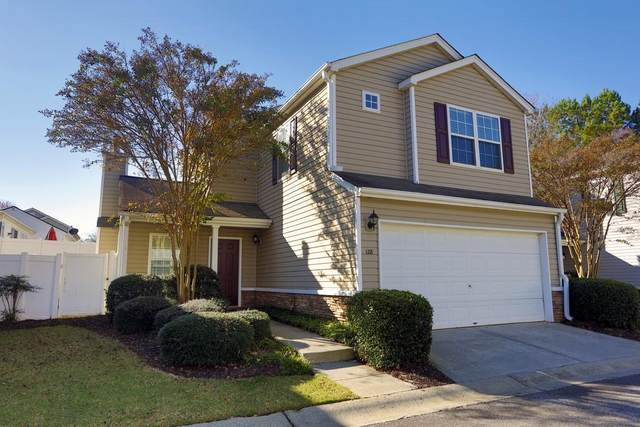 128 W Oaks Place, Woodstock, GA 30188 (MLS #6812414) :: Path & Post Real Estate