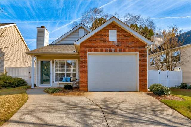 3352 Avensong Village Circle, Alpharetta, GA 30004 (MLS #6812420) :: 515 Life Real Estate Company