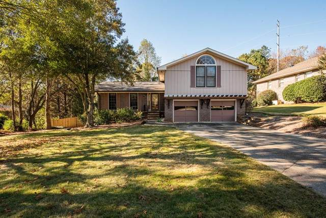 3863 Miller Court, Peachtree Corners, GA 30360 (MLS #6812425) :: North Atlanta Home Team
