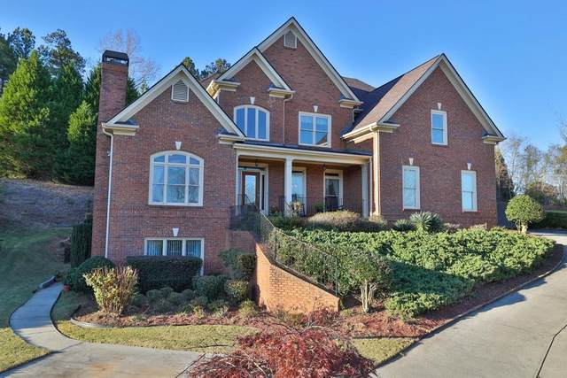 3312 Heathchase Lane, Suwanee, GA 30024 (MLS #6812426) :: North Atlanta Home Team