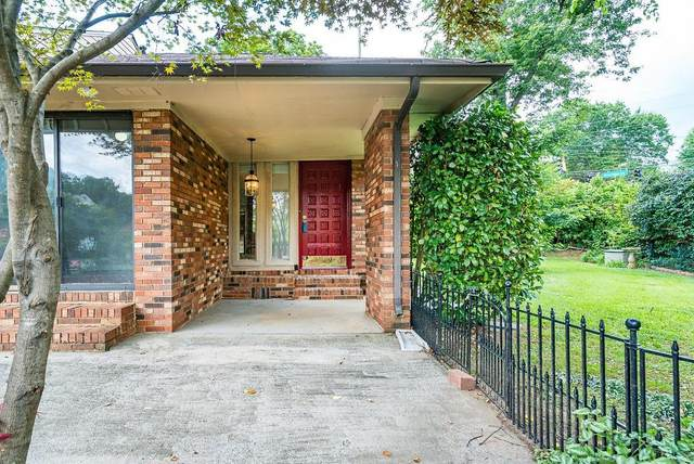 325 Francyne Court, Atlanta, GA 30328 (MLS #6812428) :: Path & Post Real Estate