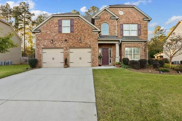 508 Summer Brooke Lane, Fairburn, GA 30213 (MLS #6812437) :: North Atlanta Home Team