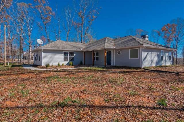 103 Emmett Drive, Dawsonville, GA 30534 (MLS #6812442) :: North Atlanta Home Team