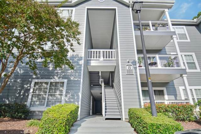 8105 Santa Fe Parkway #8105, Sandy Springs, GA 30350 (MLS #6812451) :: Path & Post Real Estate
