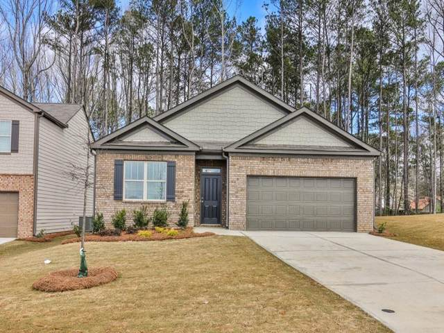 6818 Scarlet Oak Way, Flowery Branch, GA 30542 (MLS #6812468) :: AlpharettaZen Expert Home Advisors