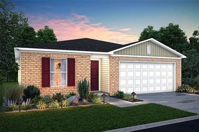 41 Walton Creek Drive SW, Rome, GA 30165 (MLS #6812470) :: North Atlanta Home Team