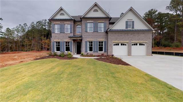 655 Pauls Walk, Johns Creek, GA 30097 (MLS #6812480) :: Scott Fine Homes at Keller Williams First Atlanta