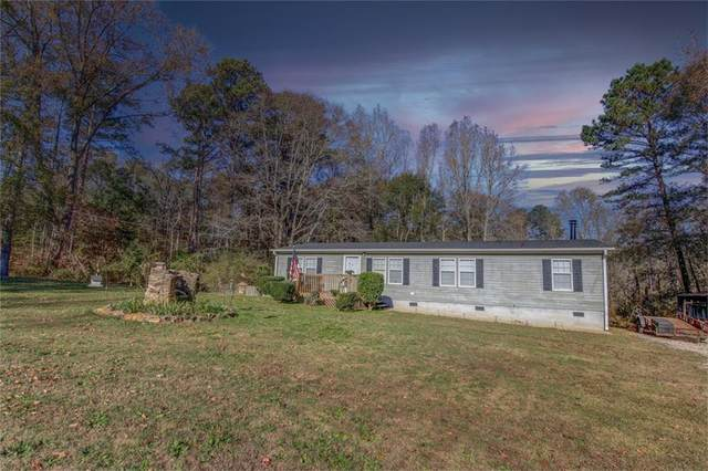 11815 Alcovy Road, Covington, GA 30014 (MLS #6812483) :: North Atlanta Home Team