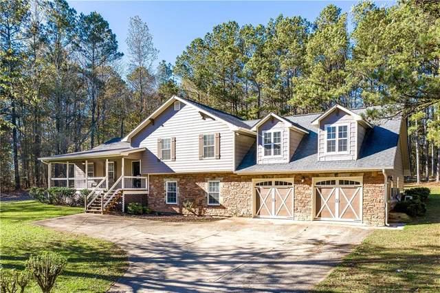 9532 Kraft Drive, Winston, GA 30187 (MLS #6812496) :: North Atlanta Home Team