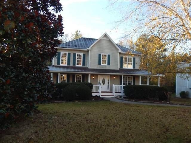 832 Saddle Brooke Drive, Dallas, GA 30132 (MLS #6812500) :: North Atlanta Home Team