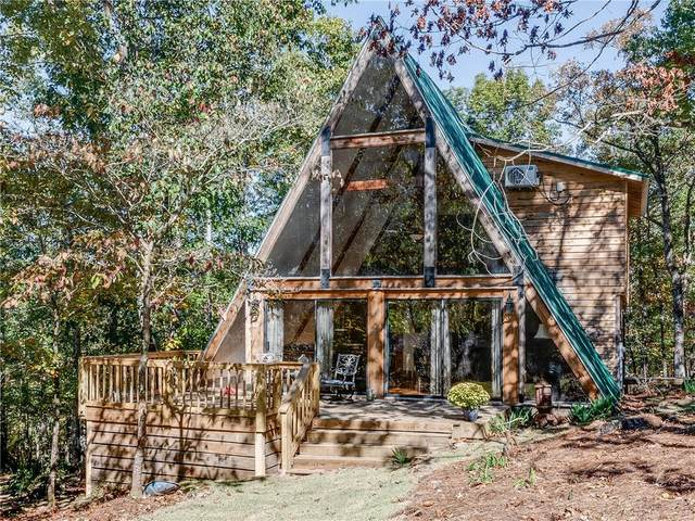 407 Rough Road, Flovilla, GA 30216 (MLS #6812502) :: North Atlanta Home Team