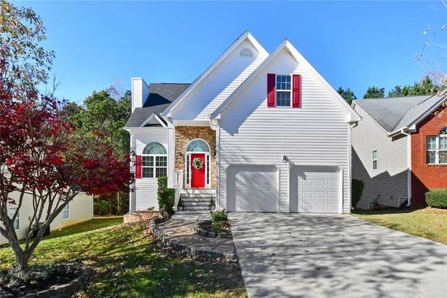 2951 Leatherleaf Trail, Douglasville, GA 30135 (MLS #6812524) :: North Atlanta Home Team
