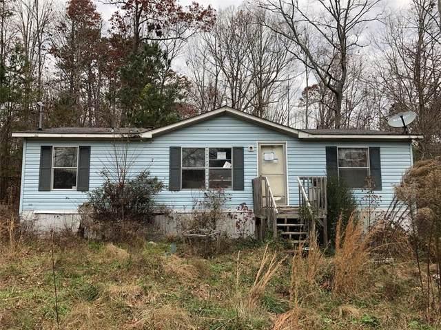 72 Crowe Springs Spur NW, Cartersville, GA 30121 (MLS #6812531) :: Kennesaw Life Real Estate